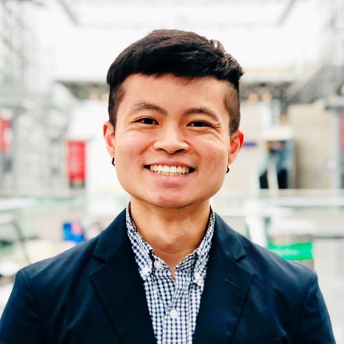 Jake Wang