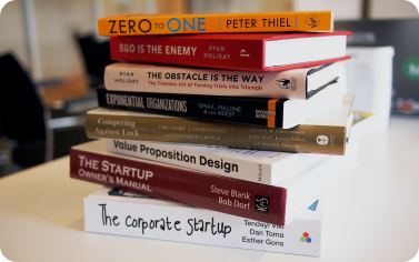 Best Books to Give Your Sales Team