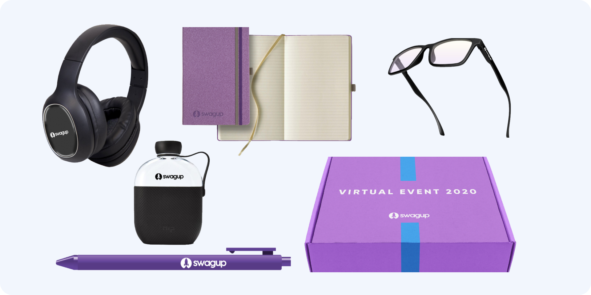 The Best Virtual Event Swag Pack Ideas