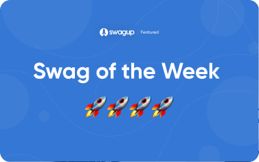Swag of the Week