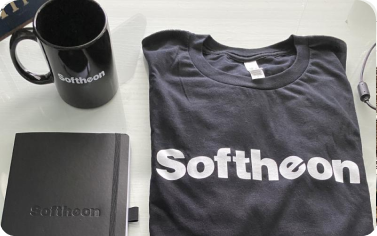 Top Performers Win More Swag with Softheon, Cision