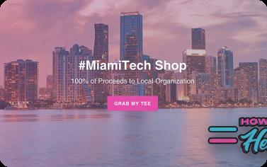 Announcing SwagUp x Miami Partnership: #HowCanIHelp 🔥