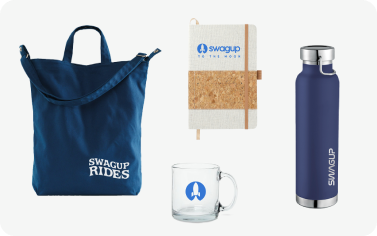 The Coolest Employee Swag Inspiration for Back to the Office