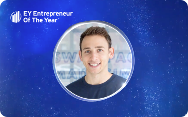 EY Announces Michael Martocci of SwagUp as an Entrepreneur Of The Year® 2021 New Jersey Award Winner