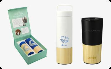 Swag Brand Spotlight: Meet the Welly Bottle