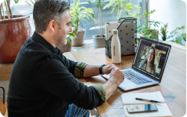 How to Make a Remote Interview More Personal